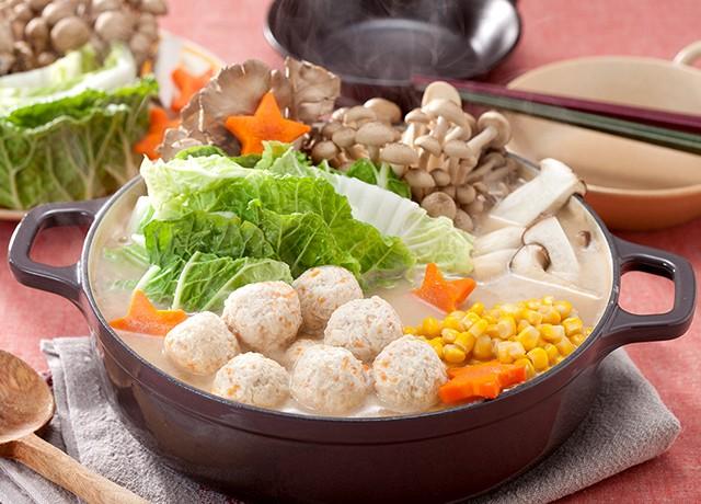 レシピ 石狩 鍋
